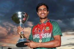 Icc U 19 World Cup Bangladesh Skipper Akbar Ali Battled Pain Of Sister Death On Way To Wc Triumph