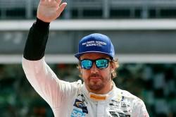 Fernando Alonso To Race Mclaren Indy