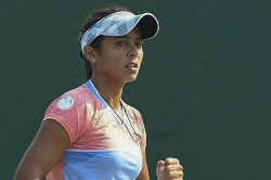 Ankita Raina Wins Itf Singles Title In Nonthabari