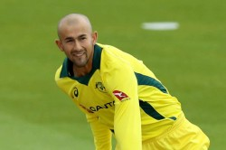 Australia Hero Ashton Agar Reaction Hat Trick South Africa Twenty20 T20 Wanderers