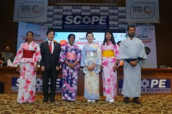 Tokyo Olympics Bound Indian Athletes Attend Workshop To Learn Japanese Cultural Sensitivity