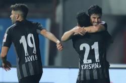 Isl 2019 20 Krishna Brace Floors Jamshedpur