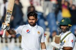 Babar Azam Scores His Biggest Test Century As Pakistan Take Control Against Bangladesh