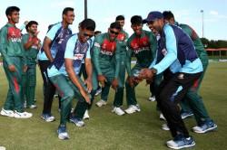 Icc U 19 World Cup 2020 Bangladesh Set Up India Final