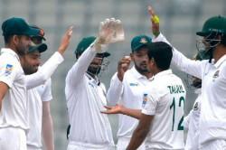 Nayeem Hasan Nine Wickets Zimbabwe