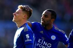 Premier League Data Diary Chelsea Leicester City Share Four Bumper Weekend Goals