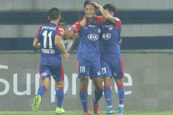 Afc Cup Haokip Strike Helps Bengaluru Fc Edge Out Hosts Paro Fc In Thimpu