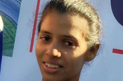 India S Bhawna Jat Qualifies For Olympics In 20 Km Race Walk