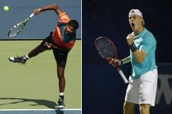 Bopanna Shapovalov Reach Quarterfinals Of Rotterdam Open