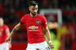 Bruno Fernandes Top Addition Tired Manchester United Ole Gunnar Solskjaer