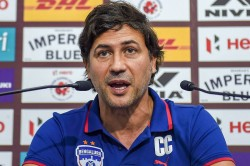 Bengaluru Fc Announce 30 Man Squad For 2020 Afc Cup Preliminary Stages