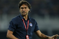 Bengaluru Fc Lose To Maziya In Afc Cup Playoff Tie But Come Away With Crucial Away Goal