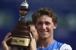 Casper Ruud Argentina Open Atp Tour Buenos Aires