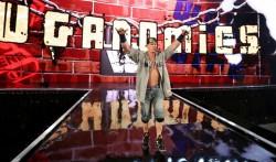 Wwe Rumour John Cena To Face A Nxt Star At Wrestlemania