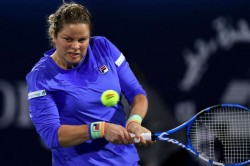 Kim Clijsters Garbine Muguruza Solace Periods Of Dominance