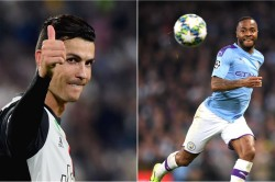 Cristiano Ronaldo Raheem Sterling Manchester City Real Madrid Juventus Champions League In Opta Numbers
