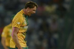 Dale Steyn Sets Sights On T20 World Cup