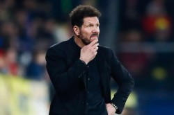 Atletico Madrid Liverpool How Diego Simeone Side Struggle Champions League Challenges