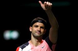 Grigor Dimitrov Beats Denis Shapovalov Rotterdam Open