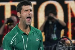 Australian Open 2020 Djokovic Clinches Eighth Title