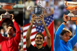 Australian Open 2020 Most Dominant Grand Slam Periods Big Three Djokovic Fifth In Seven