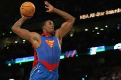 Dwight Howard Tatum Harris Nets Lakers Celtics Nba All Star