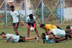 Hero I League 2019 20 Quess East Bengal Face Uphill Task Against Punjab Fc