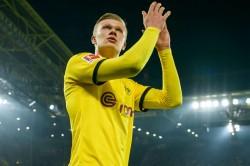 Rumour Has It Real Madrid Haaland Dortmund Mbappe Psg Barcelona Lautaro Martinez Inter