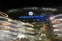 Manchester City Champions League Ban Two Seasons Uefa