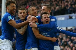 Premier League Review Everton Watford Brighton Hove Albion Crystal Palace