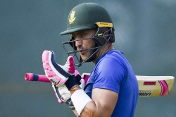 Faf Du Plessis Quits South Africa Captaincy