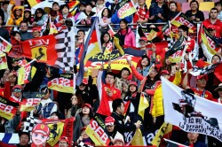 Chinese Grand Prix Postponed Fia Coronavirus Concerns