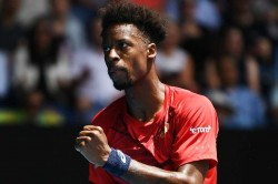 Atp Monfils Reigns In Montpellier Vesely Triumphs In Pune