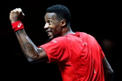 Monfils Crushes Auger Aliassime To Retain Rotterdam Crown And Extend Winning Run