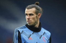 Rumour Has It Tottenham Sign Gareth Bale Deadline Day