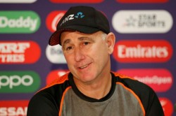 India Vs New Zealand Surprised By Criticism Of Pre Planned Break Nz Coach Gary Stead