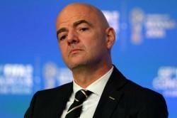 Fifa Warns Coronavirus Could Postpone International Matches