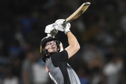 India Vs New Zealand 2nd Odi As It Happened Kiwis Win By 22 Runs Bag Series