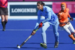 We Will Peak At The Right Time Says Women S Hockey Team Dragflicker Gurjit
