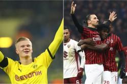 Erling Haaland Zlatan Ibrahimovic Takumi Minamino Liverpool Best January Transfers