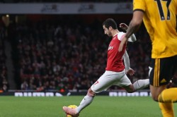 Does Arsenal Outcast Henrikh Mkhitaryan Deserve A Second Chance