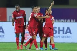 Isl 2019 20 Odisha Fc 2 1 Northeast United Fc Odisha Trail Comeback To Keep Playoff Hopes Alive