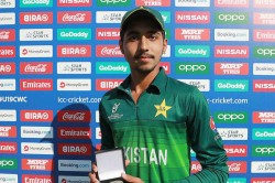 Icc U 19 World Cup Will Treat Semifinal Against India Like Normal Game Says Pakistan Opener