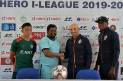 I League 2019 20 Preview Churchill Brothers Face Acid Test Against Aizawl Fc At Home