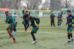 I League 2019 20 Preview Real Kashmir Look To Continue Winning Run At Home Against Aizawl