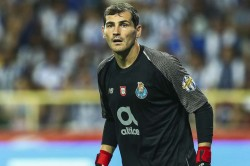Iker Casillas Weighing Run For Spanish Football Presidency Media