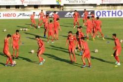Hero I League 2019 20 Chennai City Look To Turnaround Season As They Host Indian Arrows