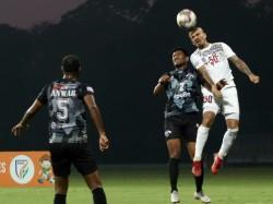 Hero I League 2019 20 Diawara Header Sends Mohun Bagan Nine Points Clear At The Top