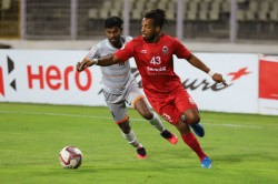 Hero I League 2019 20 Chennai Rise To Fifth With Injury Time Winner Against Churchill Brothers