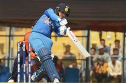India Women Go Down To Australia Despite Mandhana S Blitz